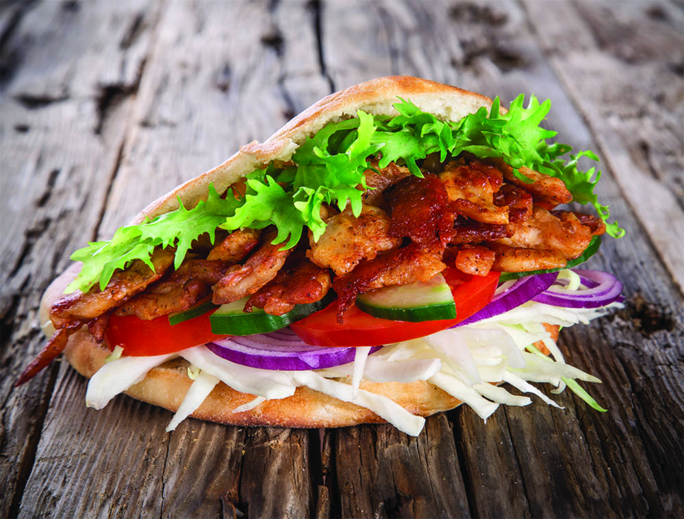 Hungry Shack Gateshead Chicken Pizzas And Kebabs Takeaway